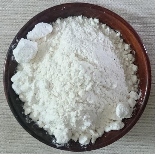 Arrowroot powder (koovapodi) health