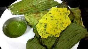 Panki_-_gujarati_dish from natureloc ingredeints buy online