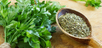 Parsley – A traditional herbal remedy – An Essential Facts