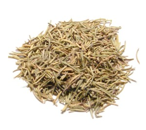 RosemaryWhole dried leaves