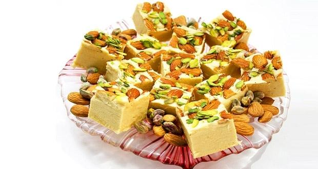 Soan-Papdi crispy method of preparation cooming recipes