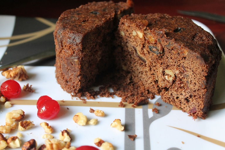 Soft And Delicious Plum Cakes Healthyliving From Nature