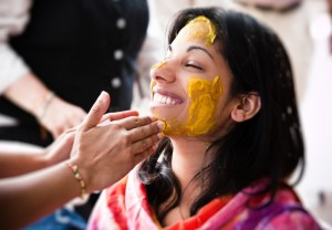 Usage-of-Turmeric - significance in hindu custom