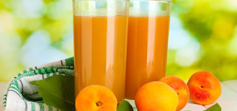 Apricot Smoothies – Apricot buzz – Recipes