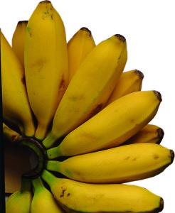 banana - pazham helps in digestion