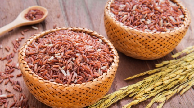 brown-rice-rice bran health benefits