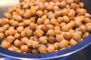 chickpea-health benefits