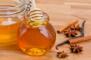 cinnamon-and-honey home remedies