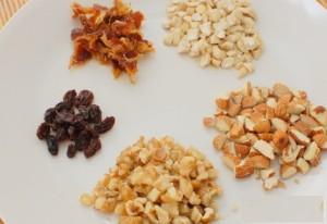 dry-fruits-laddu ingredients