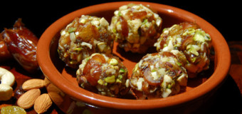 Dry fruit and Nuts  ladoo –  Healthy Power Packed Snacks