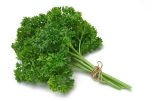 parsley-leaves