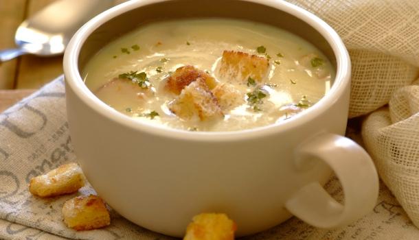 parsley-potato-soup-for winter
