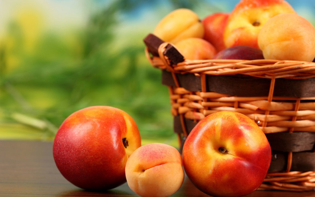peach fruit medicinal values