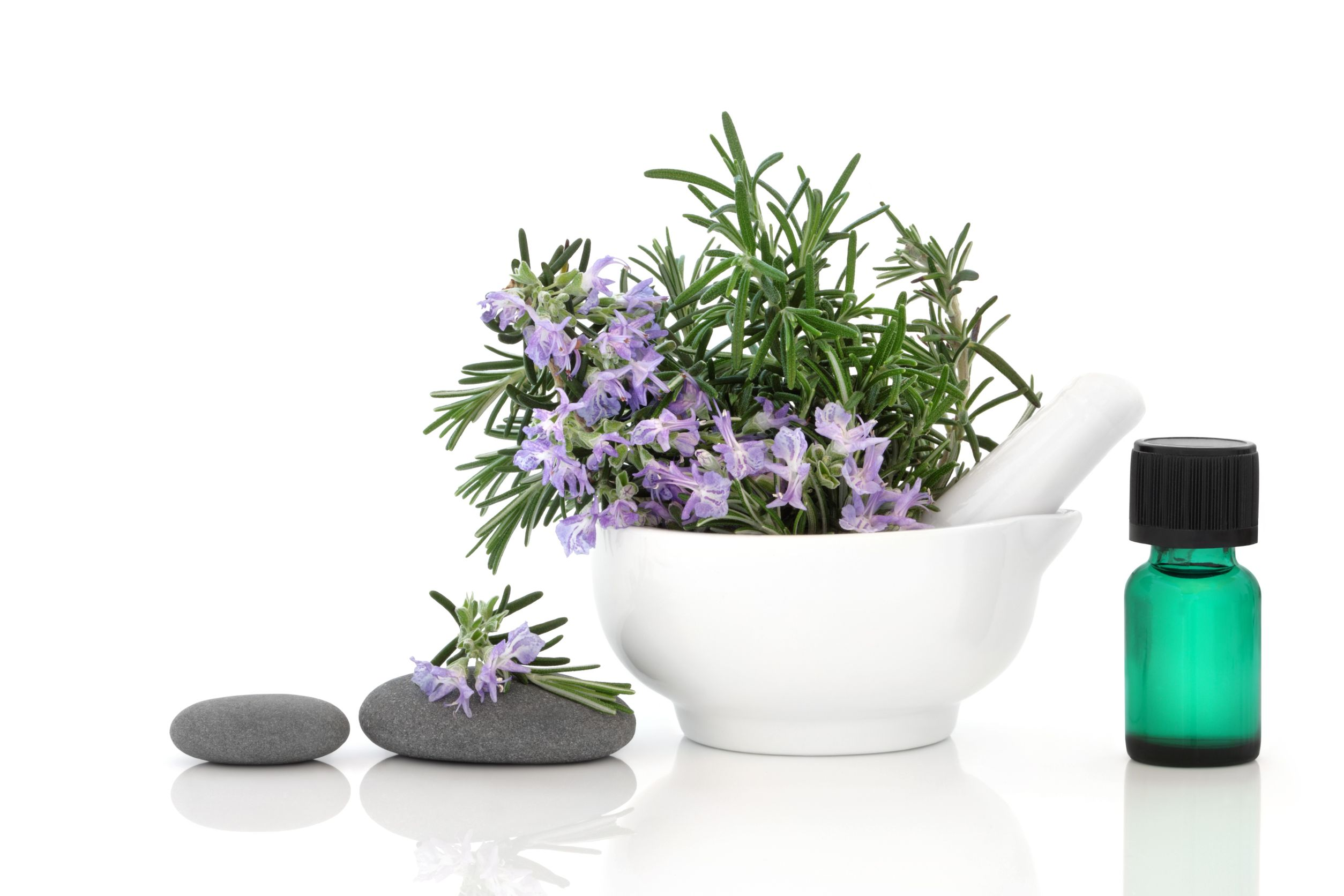 Rosemary Leaves Herbal Oil Uses Medicinal Values Health Benefits Healthyliving From