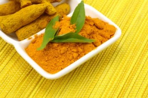 turmeric_traditional medicinal herb