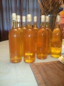 Banana wine recipes home made wines Nauteloc