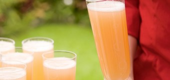Guava wine – Light coloured fruit wine
