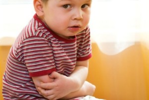 Kidney and urinary tract diseases in children