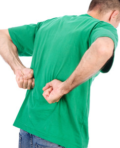 Kidneys stones symptoms