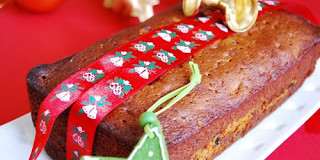 No Christmas without a Christmas Cake !