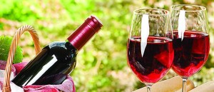 Red-wine-in-how it is made