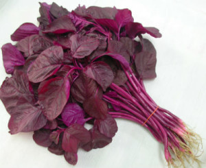 Red_Spinach good for pregnant women