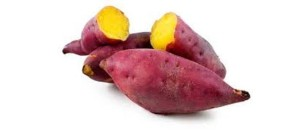 Sweet-potatoes for pregnanet women