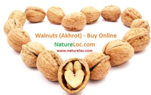 Walnuts - Akhrot buy online order in Natureloc