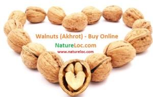 Walnuts - Akhrot buy online order in Natureloc