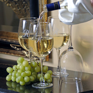 White wine health benefits