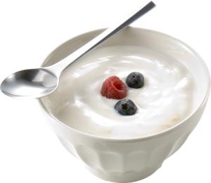 Yoghurt forweightloss
