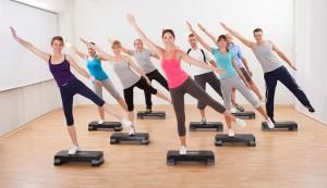 aerobics exercises health benefits