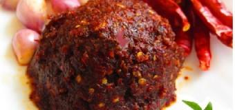 Chutney – Chammanthi – Easy dish with minimum ingredients