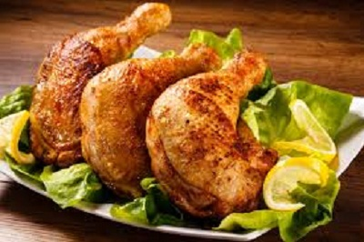 chicken health benefits