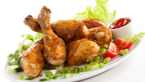 chicken meat white meat health benefits