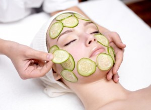 cucumber beauty benefits