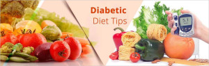 diabetes-diet tips menu plans