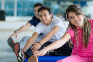 exercises health benefits plan