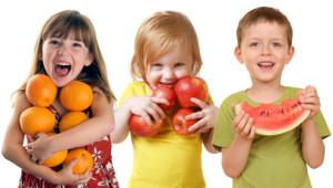 kids sugar substitutes for children