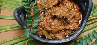 Kuttanadan Duck Kuruma – Taste of Kerala