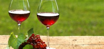 Quick and easy wine recipes for festive seasons