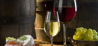 Wines – Types of wine – Red wine and white wine