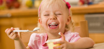 Sugar Substitutes for your toddler