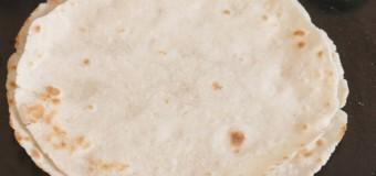 Simple Akki rotti recipe