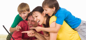 Parenting – Discipline Begins with Adults, then Children