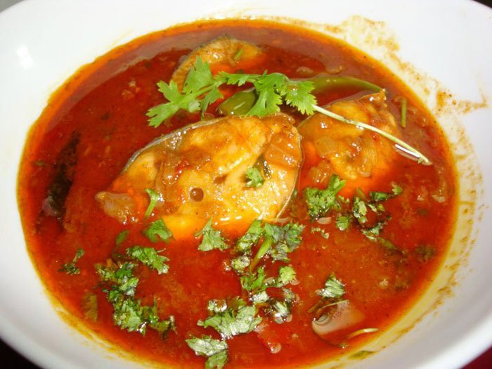 West coast fish curry natureloc cooking recipes