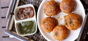 Paneer Jardaloo Kofte – Culinary delight