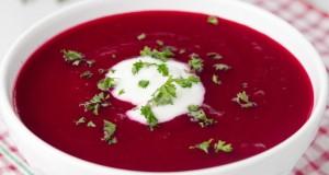 beetroot-soup carrot soup recipes natureloc