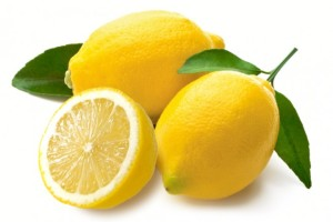 lemon-vitamin c rich sources