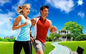 morning-walk heart diseases